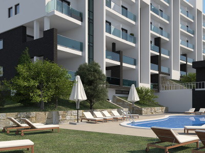 Apartment en venta en Duquesa Village, Manilva