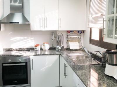 Apartamento en venta en Doña Julia, Casares