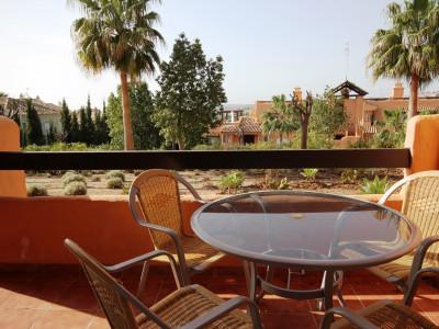 Ground Floor Apartment en venta en Casares del Sol, Casares