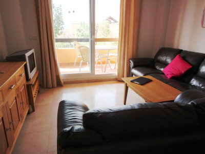 Apartamento Planta Baja en venta en Casares del Sol, Casares