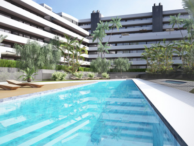 Estepona,WONDERFUL 2, 3 AND 4 BEDROOM APARTMENTS *** ESTEPONA *** OFF PLAN DEVELOPMENT BARGAIN PRICE