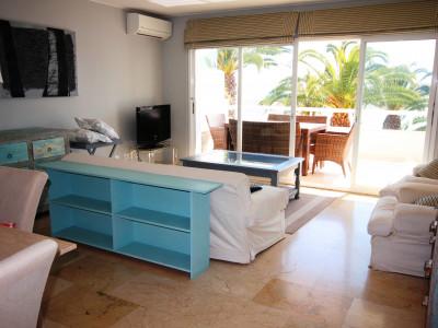 Apartment en venta en Playa en Sotogrande, Sotogrande