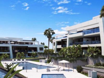 Apartment en venta en Selwo, Estepona