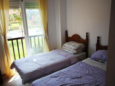 Penthouse en venta en Casares del Sol, Casares