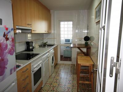Apartamento en venta en Sabinillas, Manilva
