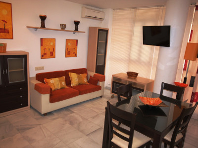 Studio in  Manilva