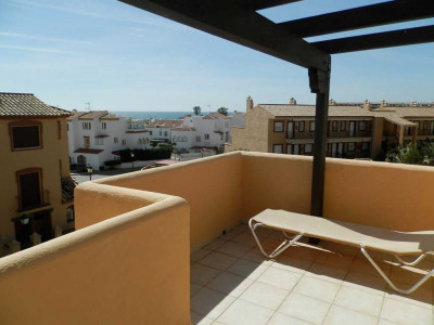 Casares,***FANTASTIC 4 BEDROOM TOWNHOUSE AT THE BEACH***