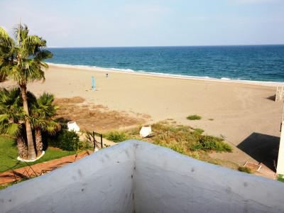 Adosado en venta en Manilva Beach, Manilva