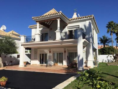 Villa en  Manilva