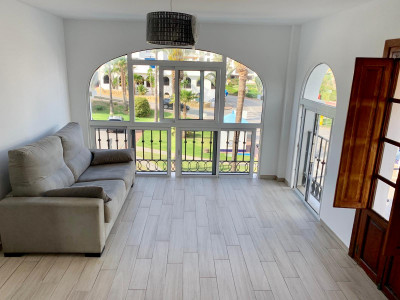 Apartment en venta en Puerto La Duquesa, Manilva