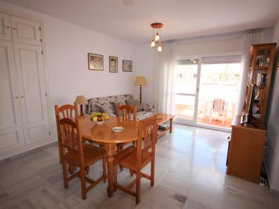 Penthouse en venta en Sabinillas, Manilva
