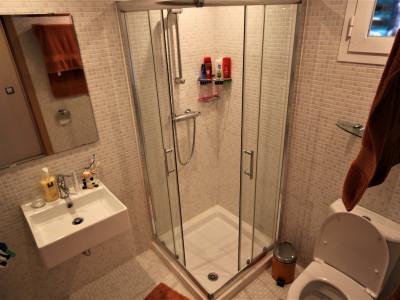 Apartment en venta en Doña Julia, Casares