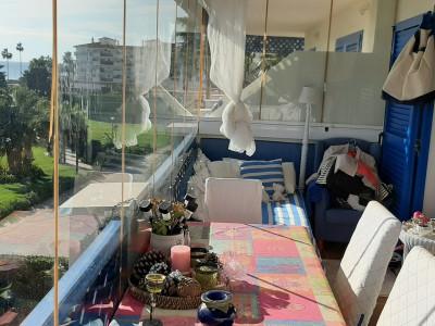 Apartamento en  Manilva