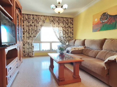 Apartamento en venta en Estepona Centro, Estepona