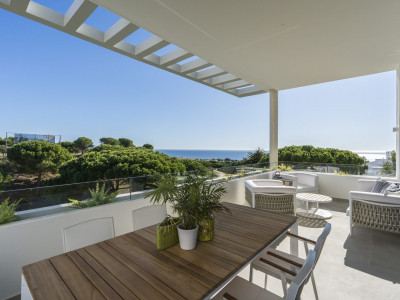 Town House in  Marbella East