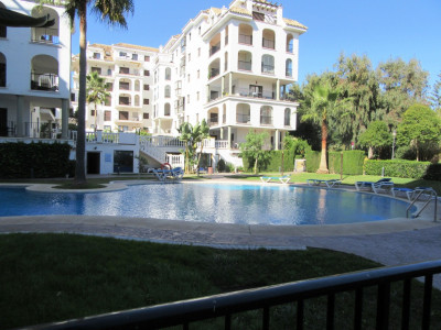 Manilva,LOVELY GROUND FLOOR BEACH SIDE APARTMENT++ GREAT LOCATION++