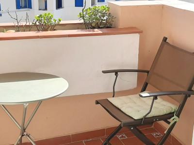 Apartment en venta en Sabinillas, Manilva