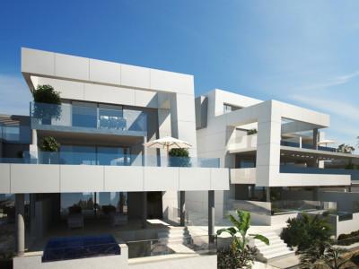 Apartment en venta en Nueva Andalucia