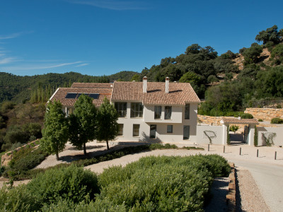 Country House en venta en Gaucin