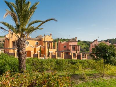 Semi Detached House in  Estepona