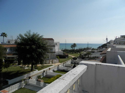 Manilva,TOWN HOUSE 4 BEDROOM BY SEASIDE