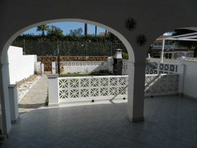 Adosado en venta en La Paloma, Manilva