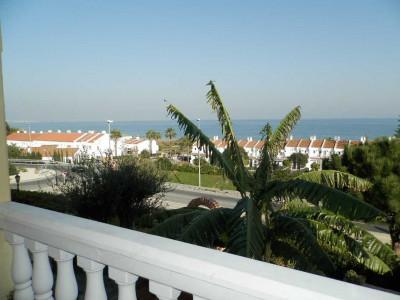 Manilva,BARGAIN PRICED TOWNHOUSE++SEA VIEWS++ 5 MINS WALK TO BEACH