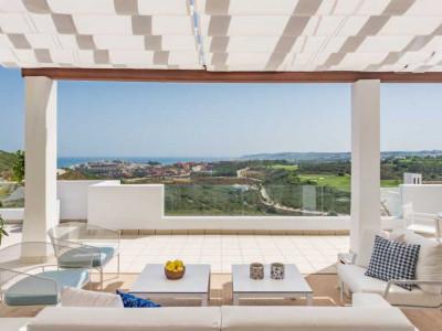 Apartment en venta en Las Terrazas de Cortesín, Casares