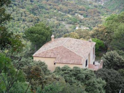 Country House in  Algatocin