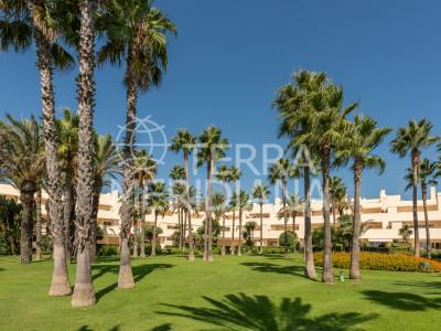 Penthouse in Apartamentos Playa, Sotogrande