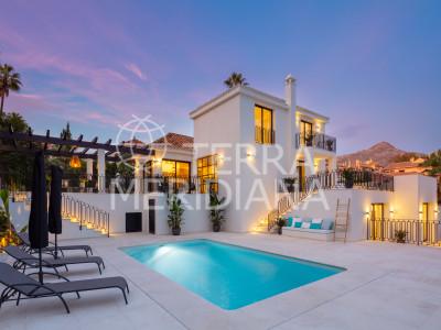 Villa in Los Naranjos Hill Club, Marbella