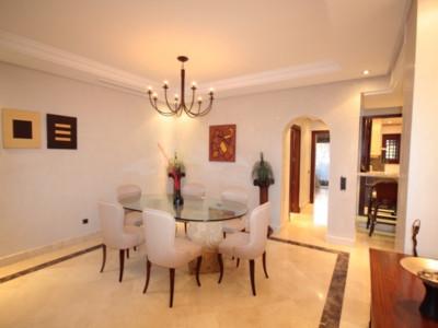 Apartment en venta en Torre Bermeja, Estepona