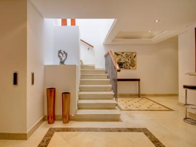 Duplex Penthouse en venta en Torre Bermeja, Estepona