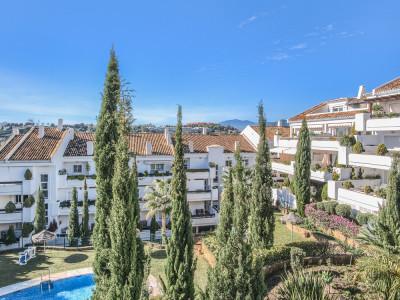 Apartment for sale in Aloha - Nueva Andalucia Apartment - TMRO-R3320851