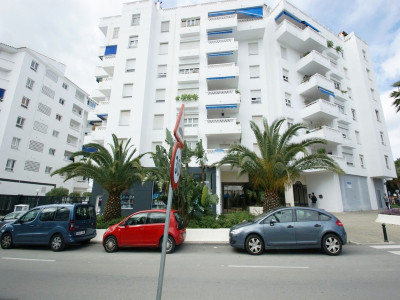 Apartment for sale in Nueva Andalucia - Nueva Andalucia Apartment - TMRO-R3520825
