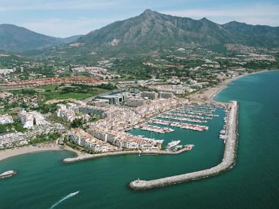 Parking for sale in Marbella - Puerto Banus - Marbella - Puerto Banus Parking - TMRO-R3258721