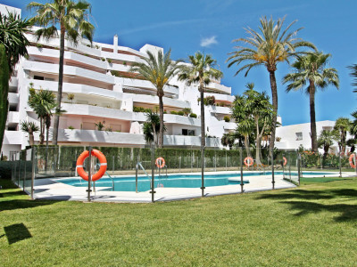 Apartment for sale in Nueva Andalucia - Nueva Andalucia Apartment - TMRO-R1978193
