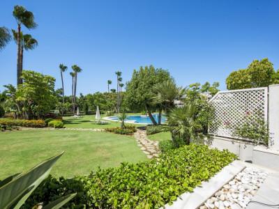 Ground Floor Apartment for sale in Nueva Andalucia - Nueva Andalucia Ground Floor Apartment - TMRO-R3438967