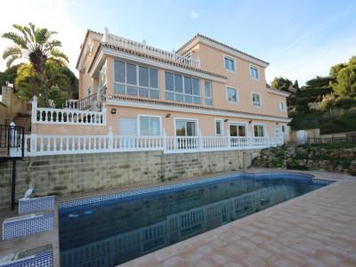 Villa for sale in Elviria - Marbella East Villa - TMRO-R3314782