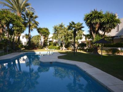 Ground Floor Apartment for sale in Nueva Andalucia - Nueva Andalucia Ground Floor Apartment - TMRO-R487069