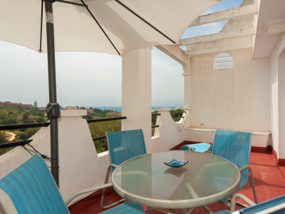 Town House for sale in Las Chapas - Marbella East Town House - TMRO-R2891507