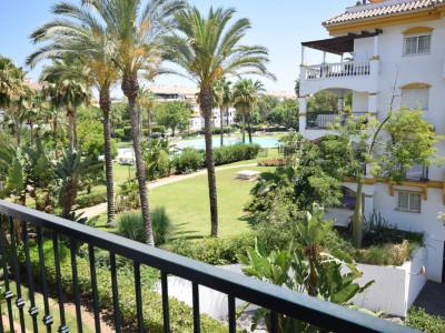 Apartment for sale in Marbella - Puerto Banus - Marbella - Puerto Banus Apartment - TMRO-R153665