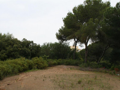 Residential Plot for sale in Hacienda las Chapas - Marbella East Residential Plot - TMRO-R204266