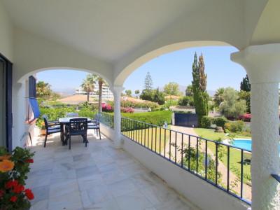 Villa for sale in Guadalmina Alta - San Pedro de Alcantara Villa - TMRO-R2934404