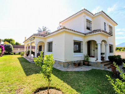 San Pedro de Alcantara Villa for Sale