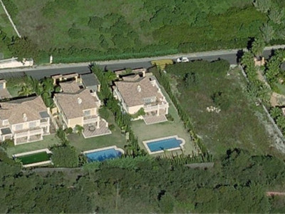 Residential Plot for sale in Nueva Andalucia - Nueva Andalucia Residential Plot - TMRO-R2689466