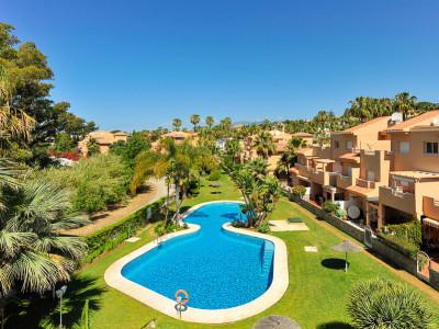 Penthouse for sale in Las Chapas - Marbella East Penthouse - TMRO-R3536452