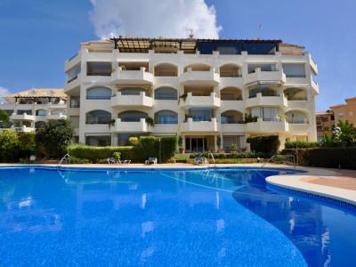 Apartment for sale in Elviria - Marbella East Apartment - TMRO-R3364294