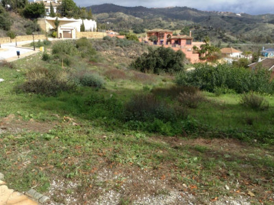 Plot for sale in Elviria - Marbella East Plot - TMRO-R2170730