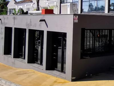 Restaurant for sale in Nueva Andalucia - Nueva Andalucia Restaurant - TMRO-R3519622
